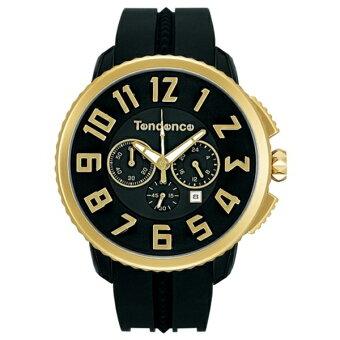 ユニセックス時計(【型番:TY460011】電池式(クオーツ式)・10気圧防水)/テンデンス(Tendence)