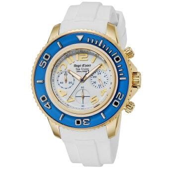 メンズ時計(【型番:SC47YBU-WH】電池式(クオーツ式)/エンジェルクローバー(AngelClover)