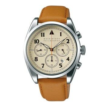 メンズ時計(クラシックカジュアルウオッチ[型番:FBZV984])/マッキントッシュフィロソフィー(MACKINTOSHPHILOSOPHY)