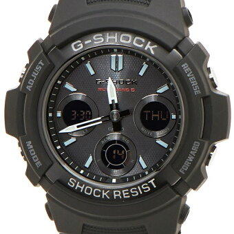 G-SHOCK【型番:AWGM100SBC1AJF】/Gショック(G-SHOCK)