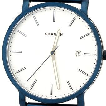 メンズ時計HAGEN(ハーゲン)【型番:SKW6326】/スカーゲン(SKAGEN)
