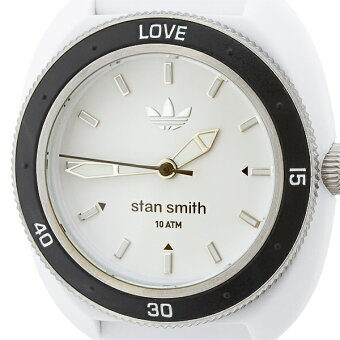 ユニセックス時計STANSMITH(スタンスミス)【型番:ADH3187】/アディダスタイミング(ウオッチ)(adidastiming)