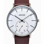 ユニセックス時計(スモールセコンド[型番:1868B-03])/ADEXE(アデクス)