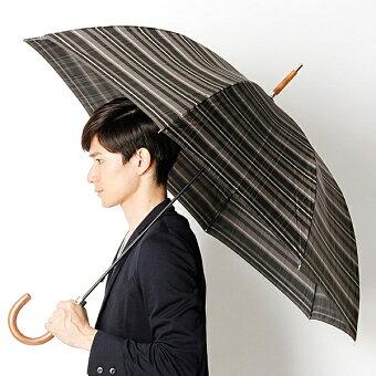 長傘(手開きタイプ・親骨65cm以上・男女兼用)/マッキントッシュフィロソフィー(MACKINTOSHPHILOSOPHY)