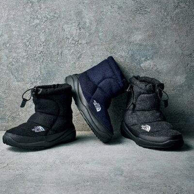 【NEW】カタログ掲載(LS315 P156、裏表紙)ユニセックス撥水ブーツ(ヌプシブーティ2ウールシ...