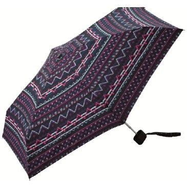 【驚きの小ささ!】折りたたみ傘Tiny(デジタルアズテク)/kiu