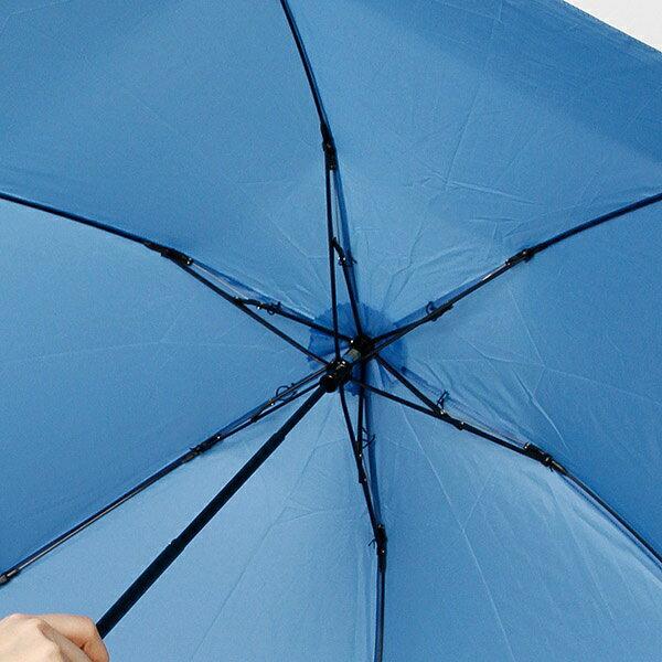 【軽量約84g!】【15色展開】ユニセックス折りたたみ傘(バーブレラBarbrella(R))/マッキントッシュフィロソフィー