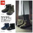 防水ブーツ(ヌプシ LITE 2 SHORT)※ユニセックスモデル/ザ・ノース・フェイス(THE NORTH FACE)