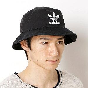 【アディダス オリジナルス】メンズキャップ(バケット ハット エーシー)/アディダス オリジナルス(adidas originals)