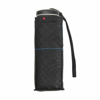 【トラベル・コンパクトなスクエア型】折りたたみ傘(雨傘)/クニルプス(Knirps)