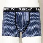リプレイボクサーパンツ/リプレイ(REPLAY)