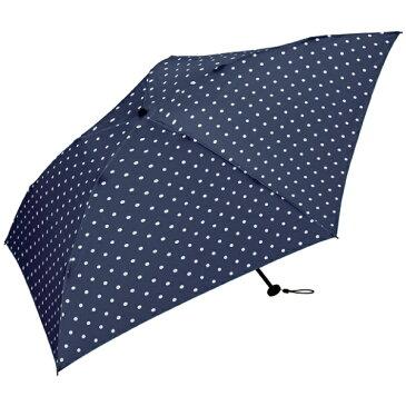 【軽くて大きい・130g】エアライト ラージ 折りたたみ傘(レディース/メンズ/ユニセックス)/キウ(kiu)