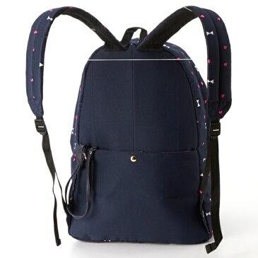 リュックサック(ハートリボン)/リズリサ(バッグ&ウォレット)(LIZ LISA Bag&Wallet)