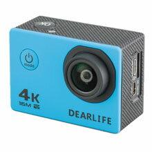 4Kカメラレコーダー