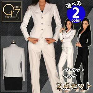 【送料無料】【在庫限定】丸みを帯びたラペルのスーツ (hq-suit-07)