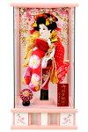 ケース飾り パノラマ姫桜 10号