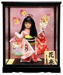 浮世人形 ケース飾り 都印6 花衣 桜A