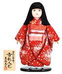 市松人形 童人形 10号