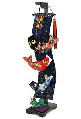楽天最安値に挑戦!2015年度新作 五月人形五月人形 室内鯉のぼり 鯉の滝登り 中 つるし飾り 【2...