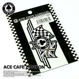 エースカフェロンドン ステッカー ACE CAFE LONDON ace-n011de