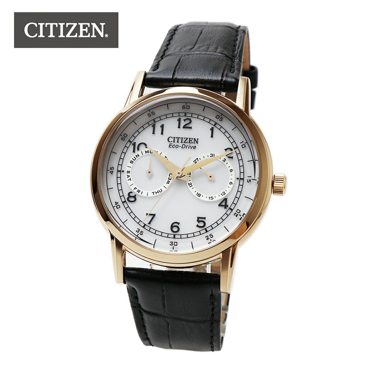 腕時計, メンズ腕時計 2CITIZEN AO9003-16A ECO-DRIVE