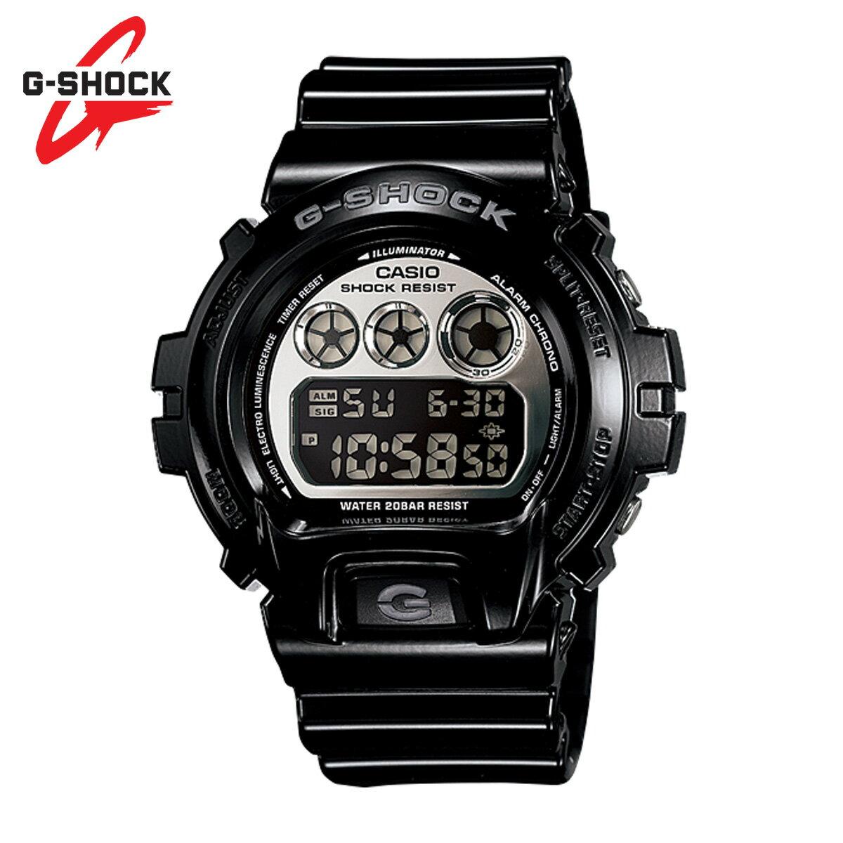 腕時計, メンズ腕時計 !!CASIO Gshock DW-6900NB-1 DW-6900NB-1JF