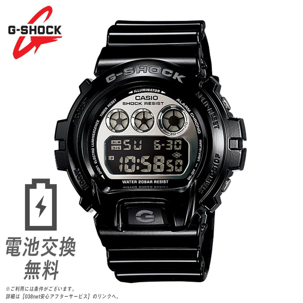 腕時計, メンズ腕時計 CASIO Gshock DW-6900NB-1 DW-6900NB-1JF