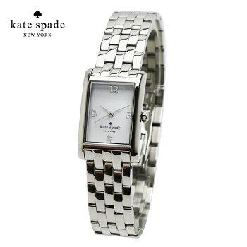 【安心2年保証】KATESPADEケイトスペード腕時計レディースウォッチMetroHappyHour(メトロハッピーアワー)1YRU0484ベージュゴールド