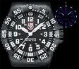 【1年保証】LUNINOX ルミノックス BIG40 Wall Clock ウォールクロック 掛け時計 BIG.40 壁掛け時計 大型 静音 LED 激レア 【かっこいい・オシャレ・プレゼント・ギフト・インテリア・個性的・新築祝い・あす楽】
