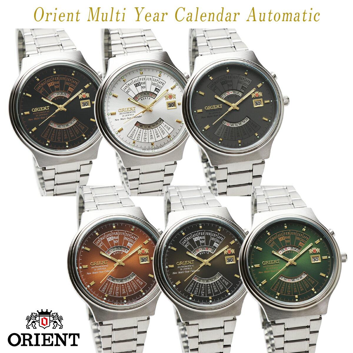 腕時計, メンズ腕時計  ORIENT FEU00002