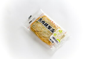 阿波小松島名産〇産蒲鉾ねぎ天