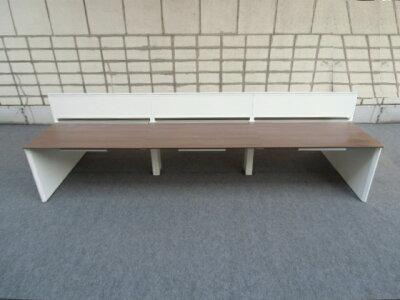 大型テーブルオカムラプロユニット