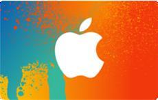 APPLE(アップル) iTunes Card アイチューンズ カード - 3,000円【在庫あり(1〜3営業日程度での発送)】