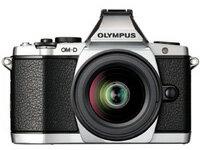 【商品サイズ:60】【キャンセル・返品不可商品】OLYMPUS OM-D E-M5 OM-D E-M5 レンズキット SL...