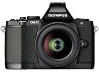 【商品サイズ:60】【キャンセル・返品不可商品】OLYMPUS OM-D E-M5 OM-D E-M5 レンズキット BL...