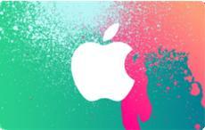 【商品サイズ:1.00】【キャンセル・返品不可商品】APPLE(アップル) iTunes Card アイチューン...