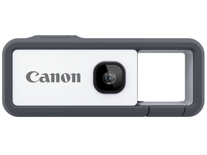 Canon iNSPiC REC FV-100-GY [グレー]【お取り寄せ商品(3週間〜4週間程度での入荷、発送)】