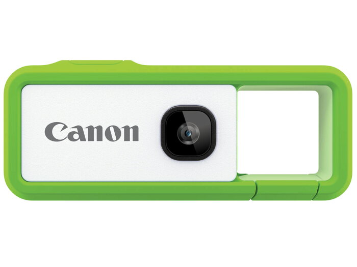 Canon iNSPiC REC FV-100-GN [グリーン]【お取り寄せ商品(3週間〜4週間程度での入荷、発送)】