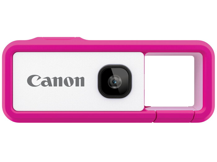 Canon iNSPiC REC FV-100-PK [ピンク]【お取り寄せ商品(3週間〜4週間程度での入荷、発送)】