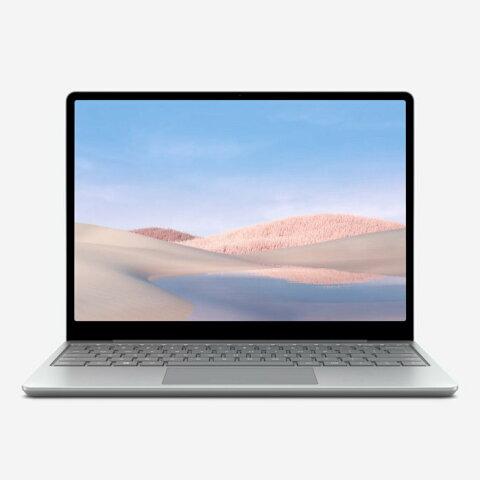 Microsoft Surface Laptop Go THJ-00020【お取り寄せ商品(3週間〜4週間程度での入荷、発送)】
