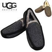 あす楽 ■正規品■【10%OFF】UGG Australia M [Men's] Ascot Tweed (アグ オーストラリア メンズ アスコット ツイード) 1005347/1008305