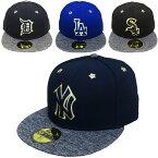 【あす楽】New Era 59FIFTY All Star Game 2016 CAP - ニューエラ/ニューヨーク ヤンキース/デトロイト タイガース/ロサンゼルス ドジャース/シカゴ ホワイトソックス/キャップ/ASG16 5950 ON FIELD