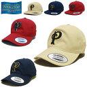 【あす楽】PENDLETON P PATCH HAT / ハット / CAP / キャップ / ペンドルトン / 帽子 / GM101