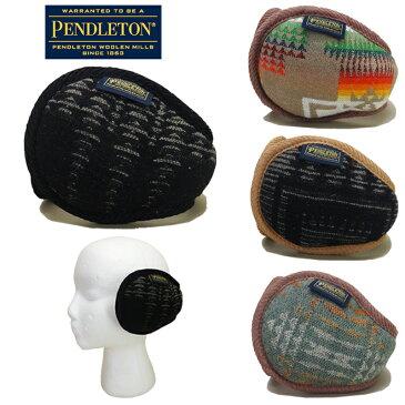【あす楽】 PENDLETON PDW EAR MUFFLER / ペンドルトン / イヤーマフラー / イヤーマフ / イヤマフ / PDT-000-193030