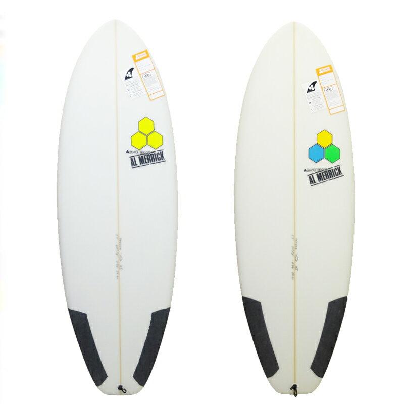 CHANNEL ISLANDS(チャンネルアイランド) AL MERRICK/アルメリック/Average Joe/アベレージ ジョー/Surfboards/サーフボード/3FIN/ 5'3