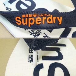 SUPERDRYFLIPFLOPMF3001SOF1