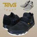 【あす楽】TEVA(テバ) M ARROWOOD EVO WP (メンズ アローウッド エボ ウォータープルーフ) / スニーカー / 防水 / 防水スニーカー / ストラップスニーカー / 1015239