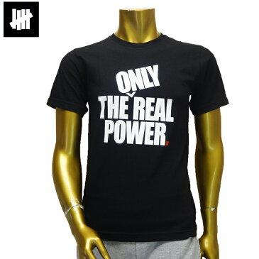 【あす楽】UNDEFEATED(アンディフィーテッド) THE ONLY TEE / ザ オンリー Tシャツ / TEE / トップス / 5900888