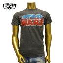 【あす楽】Fifth Sun (フィフス サン) STAR WARS T-SHIRT / スターウォーズ Tシャツ / S/S / Men's Tシャツ / 半袖 / Lucasfilm Ltd.TM.