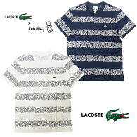 LACOSTE×KeithHaringTH4297